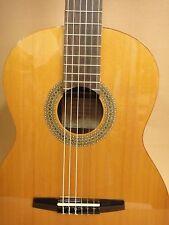 Miguel Almiera 3CSR Solid Cedar Top Classical Guitar + Gig Bag – Factory 2nd