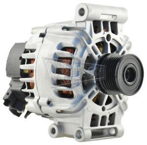 Remanufactured Alternator  Wilson  90-22-5604