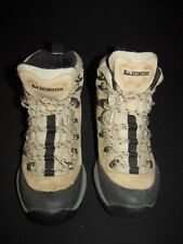 La Sportiva Thunder Gore-Tex Tan High Top Hiking Trail Boot Women's 7M