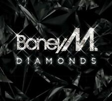 Diamonds (40th Anniversary Edition) Box-Set von Boney M. (2015)