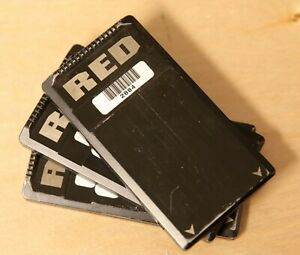 Red (brand) 64gb ssd media