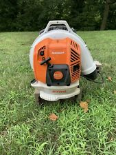 Stihl BR800x Magnum Commercial 80CC Backpack Blower STRONG RUNNER SHIPS FAST