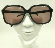 Vintage Landolfi 5027 Gray Marble Square Sunglasses Hong Kong Frames Only