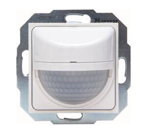 Kopp Athenis HK07 Bewegungsmelder 2-Draht LED reinweiß INFRAcontrol (840429052)