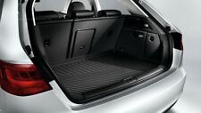 Original Audi A3 8V Sportback Original Gepäckraumschale Kofferraumschale