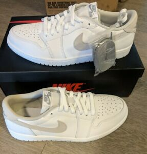 Air Jordan 1 Low OG Women's Shoe Size W 9 / M 7.5 NIB confirmed!