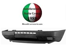PARAURTI ANTERIORE ANT NERO FIAT UNO 83>89 1983>1989