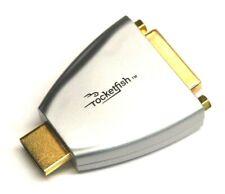 Rocketfish RF-G1173 DVI-D Female to HDMI Male Converter Adapter