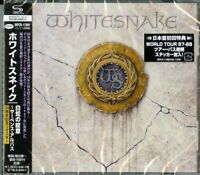 WHITESNAKE-WHITESNAKE 30TH ANNIVERSARY EDITION-JAPAN SHM-CD D73