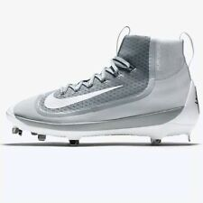 Brand New Nike Air Huarache 2k Filth Mid Metal Men Baseball Cleats Size 13