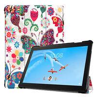 Hülle für Lenovo Tab P10 TB-X705F Slim Case Smart Cover Tasche Sleep/Wake Tasche