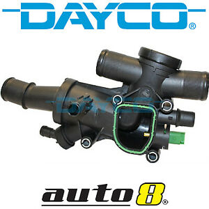 Dayco Thermostat for Citroen C4 2.0L Diesel DW10BTED4 2007-2012