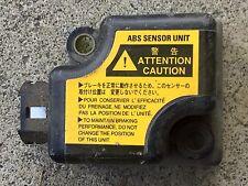 1996 - 2002 Toyota 4Runner ABS Deceleration Sensor OEM 89441-26010