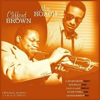 Clifford Brown & Max Roach [New Vinyl LP] Holland - Import