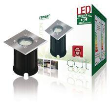 Ranex LED Ground Spot 3W 230lm 3000 K 158620 Ground Light