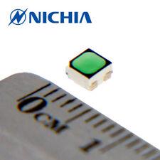 100 unid braguitas original Nichia SMD 3014 LEDs Super brillantes led blancas 6lm,