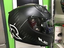 Motorrad Helm Vollvisier Integral HJC RPHA 11 EPIK TRIP Gr. XL