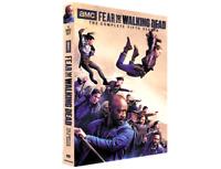 Brand New Fear the Walking Dead Season 5 DVD 4-Disc Set