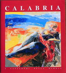 Catalogo esposizione d'arte, Ennio Calabria,