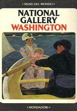 LA NATIONAL GALLERY DI WASHINGTON, dalla collana Musei del Mondo