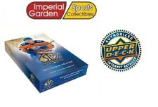 2015-16 Upper Deck UD SP AUTHENTIC NHL Hobby Hockey Factory Sealed Box