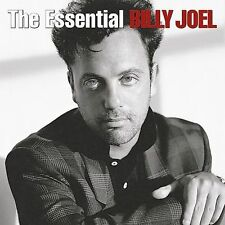 BILLY JOEL The Essential 2CD Set Limited Edition 36 hits SEALED as seen on TV