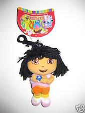 "Dora the Explorer Clip-On 5.5"""