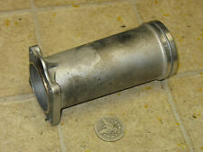 84 HONDA ATC200ES BIG RED DRIVE SHAFT DRIVESHAFT LINE HOUSING COVER TUBE PIPE
