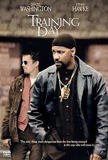Training Day (DVD, 2002)