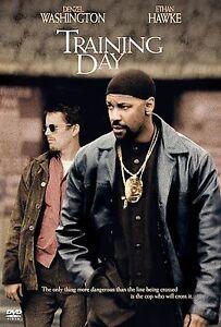 Training Day (DVD, 2002) Denzel Washington, Ethan Hawke
