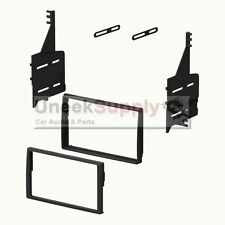 2005 2006 For Nissan Altima Radio Stereo Installation Double Dash Kit