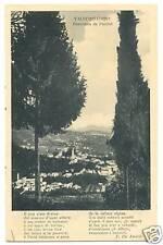 VALDOBBIADENE - PANORAMA DA PECOLET (TREVISO) 1948