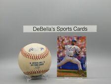 New listing 1994 Fleer Ultra Baseball #236 Dwight Gooden