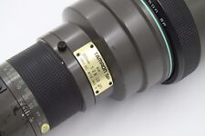 Tamron SP 300mm f/2.8 LD 60B Adaptall Fast Super Telephoto Lens f Canon FD