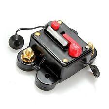 200A Auto Marine Stereo Audio Online Sicherungshalter 12V-24V W1I9