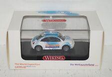 Wiking Volkswagen New Beetle Expo 2000 1:87 in OVP (R2_3_23)
