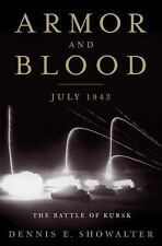 Armor and Blood: The Battle of Kursk, The Turning Point of World War II - LikeNe