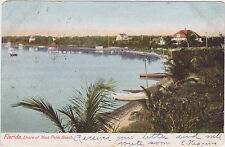 West Palm Beach,Florida,Shore Line View,Used,1907