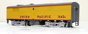 Weaver FA-2 B Unit - Union Pacific - O Scale, 2-rail - For Repair