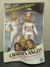 "HASBRO Jill Starring Farrah Fawcett-Majors Charlie's Angels 8.5"" Action Figure"