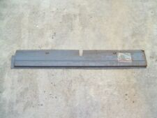 NOS MoPar 1970-1977 Dodge Plymouth B-Van side vent window MOUNTING PANEL 3490859