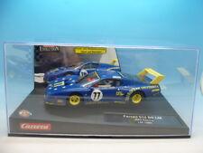 Carrera 27126 Evolution Ferrari 512 BB LM, JMS Racing LM1980, mint unused