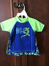 New with tags Lily & Dan Swimset boys size 18 Months