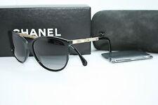 Anti-Reflective CHANEL 100% UVA & UVB Sunglasses for Women
