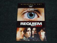 Requiem For A Dream (Dvd 2000)