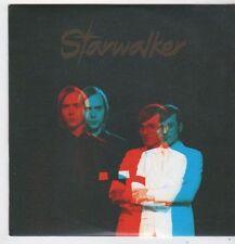 (FJ253) Starwalker, Losers Can Win - 2014 DJ CD