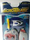 Microblast Racers Remote Control MGA 2003 Entertainment Sea Spirit Collect all 4