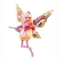 Winx Club Tynix Fairy Stella Doll Figure Tv Serie 7