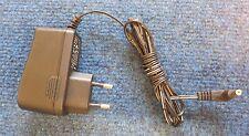 Vertex Standard PA-43C MV12-E160060-C5 EU Plug AC Power Adapter 9.6W 16V 0.6A