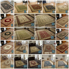 English Traditional-Persian/Oriental Rug & Carpet Runners